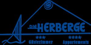 Die Herberge Logo